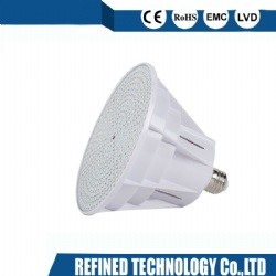 E26 PC LED PAR56 light Bulb for pentair/hayward fixture