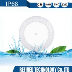 240P Wall Mounted Resin filled LED pool light